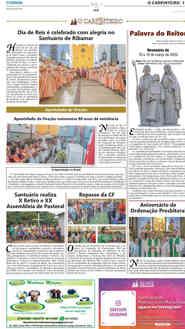 O Carpinteiro Edição 124 do Jornal do Maranhão - Fevereiro 2020
