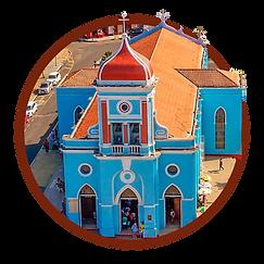 Santuário - Breve histórico