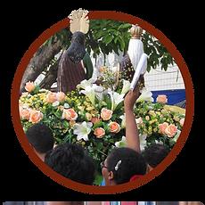 Festa da Sagrada Família  Dezembro: Tríduo da Sagrada Família