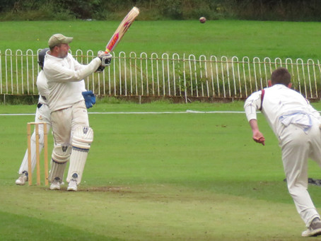 Saturday 21st August 2021 - First XI defeated at league leaders Northern