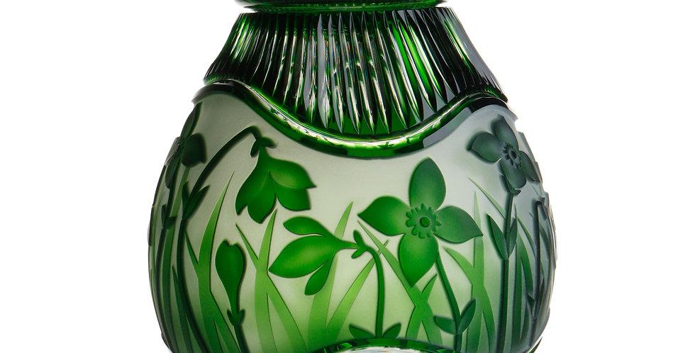 Daffodil Emerald Green