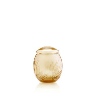 Crystal Bloom Gold Keepsake