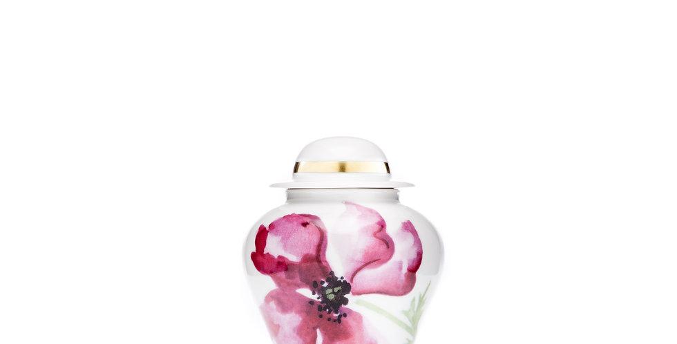 Poppy Porcelain Keepsake