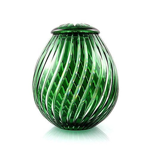 Zita Emerald Green
