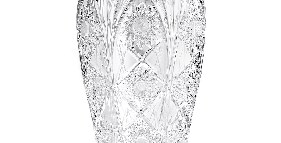Crystal Lace