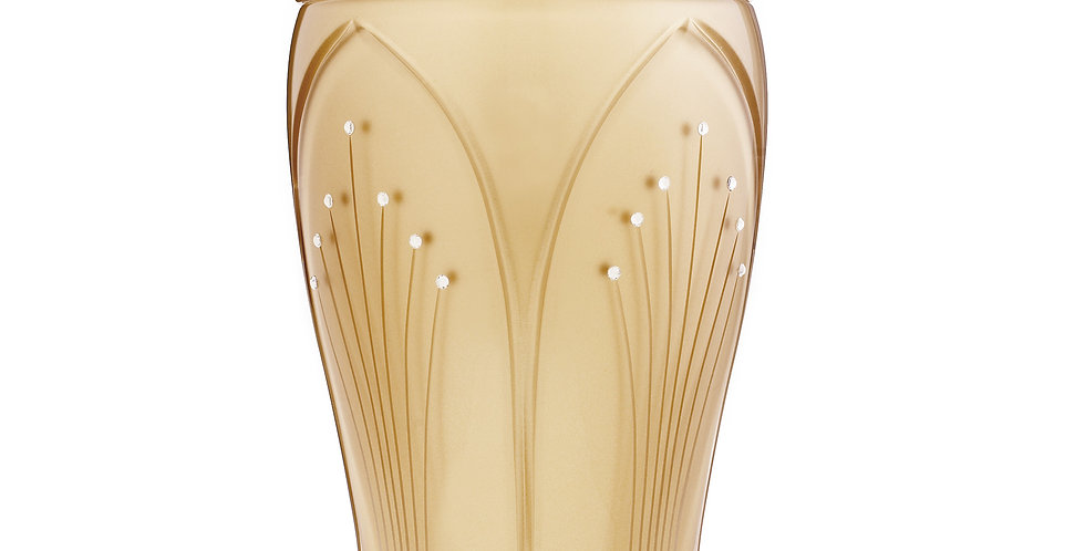 Golden Gothic I with crystals from Swarovski®