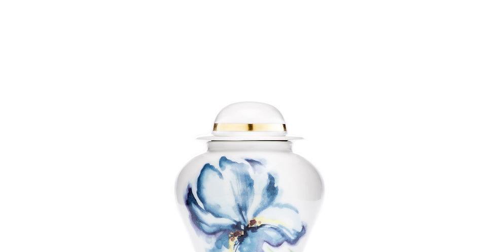 Iris Porcelain Keepsake