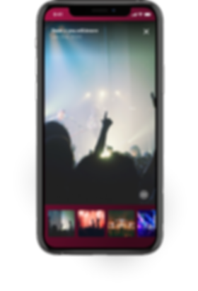 Livshow app