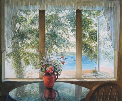 Paul's Cape View