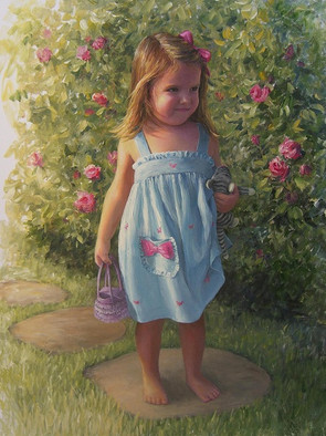 Little Miss Maria Clark