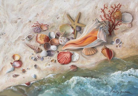 Seashore Treasures