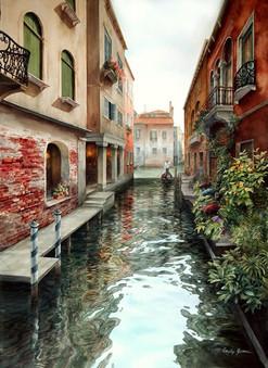 Canal II