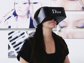 Dior goes virtual