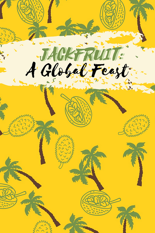 Jackfruit: A Global Feast