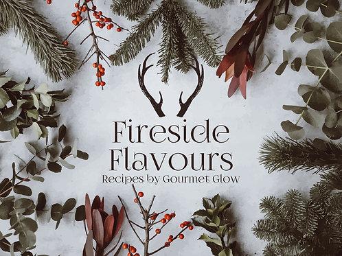 Fireside Flavours Paperback Pre Order