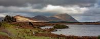 'Breaking Light Connemara' by Raymond Hughes ( 11 marks )