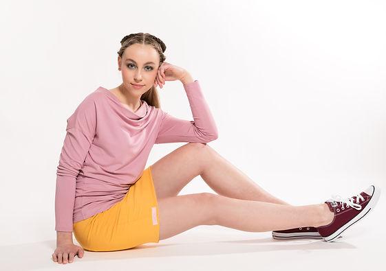 Petra Grassel Fashion Look. Lookbook. Sommerkollektion