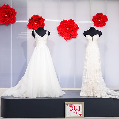 Jealous Bridesmaids