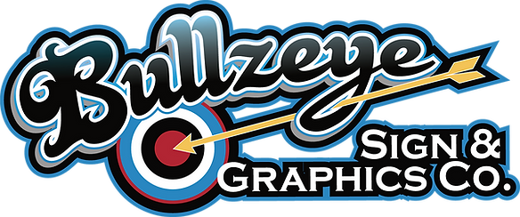 Bullzeye Sign And Graphics Company