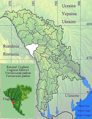 PHI Anjou est présent en République de Moldavie depuis 2007