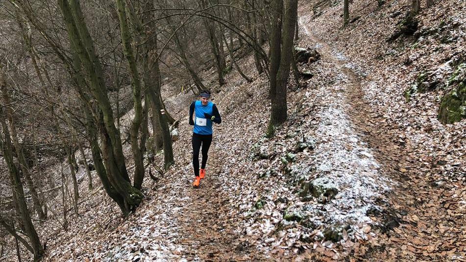 Trailová Závist 2019