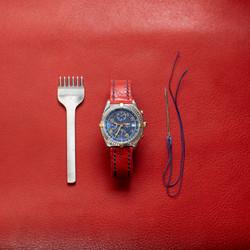 instagram breitling watch strap