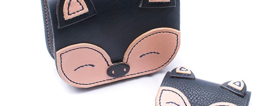 Fox Set - Purse and Handbag