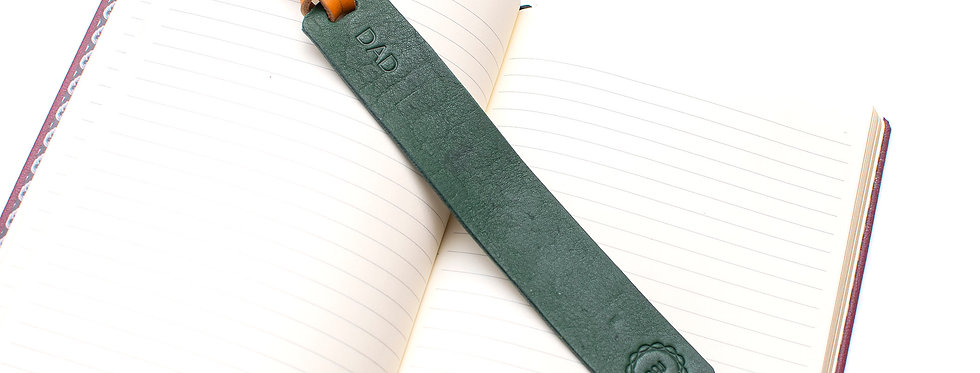 Long Bookmark