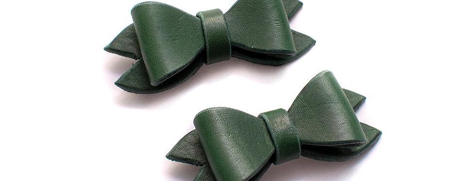 Set of Hair Bows x 2
