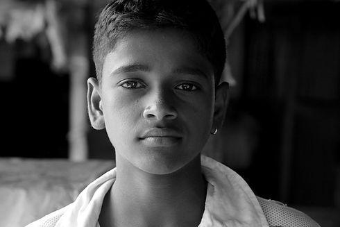 Youth Portrett
