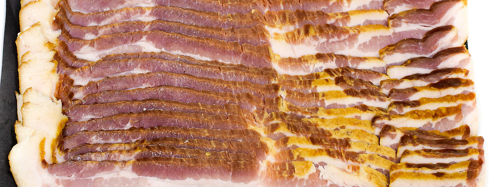 Double Smoked Applewood Bacon