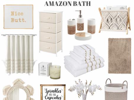 Amazon Bath