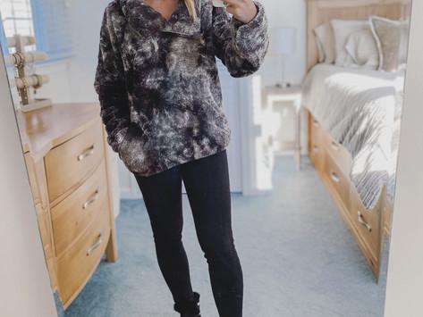 The Perfect Fleece