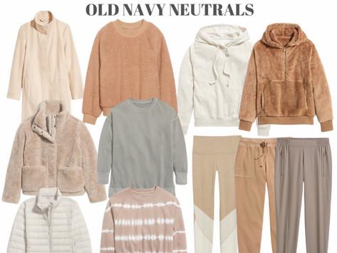 Huge Old Navy Sale!