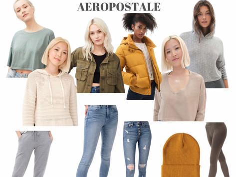 Huge Aeropostale Sale!