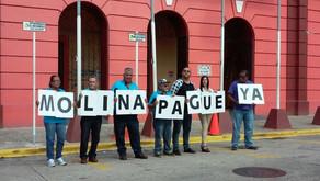 Mala administración, violaciones de derechos a trabajadores y leyes estatales en Arecibo