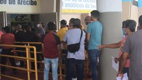 Responsables las administraciones del gobierno central y municipales por alza en casos de Covid