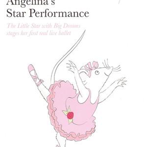 Ballet progamme 2008