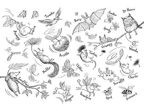 TWINKLE-Sparkle Tree Forest Animals.jpg