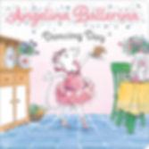 Angelina Ballerina Dancing Day Book