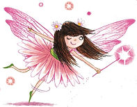 Twinkle the Fairy
