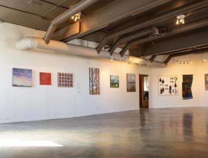 Artpoint Virtual Show, Spring 2021