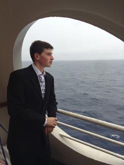 Cruise Swag.