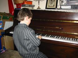 Piano Flow.