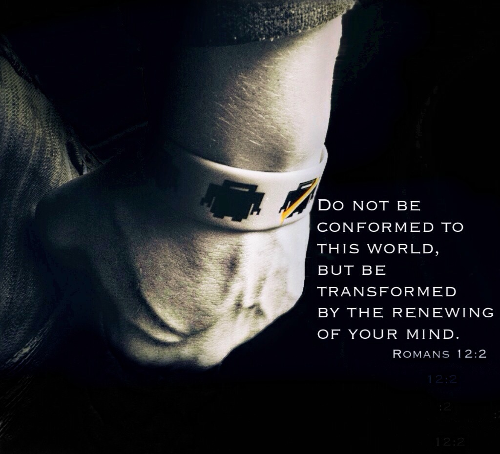 Do Not Conform.