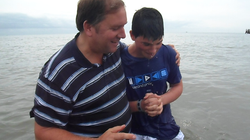 Baptism Day !!!