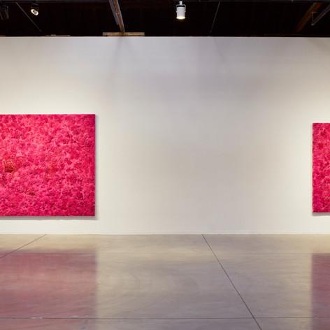 "PACE Gallery, ""Ubi Sunt"" NY, 2011"