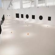 """BS_ERG_SUM_CAC_MALAGA_INSTL_021.jpgA""""Ergo Sum"""", Centro de Arte Contemporáneo de Málaga, Málaga, Spain, 2020"""