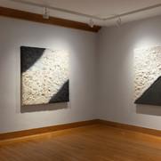 Bosco Sodi, Topographies, Mexican Cultural Institute, Washington D.C., USA, 2019