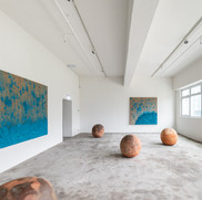 """""""A Thousand Li of Rivers and Mountains"""", Axel Vervoordt Galley, Hong Kong, China, 2020"""